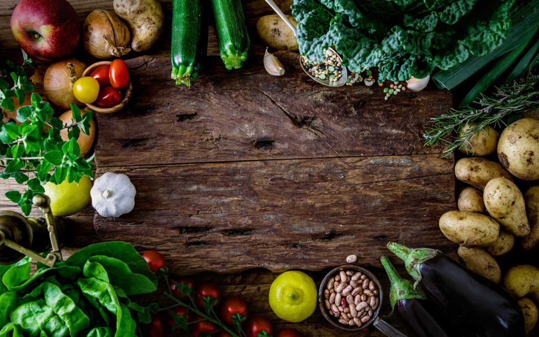 New Pioneers Farm to Table Dinner