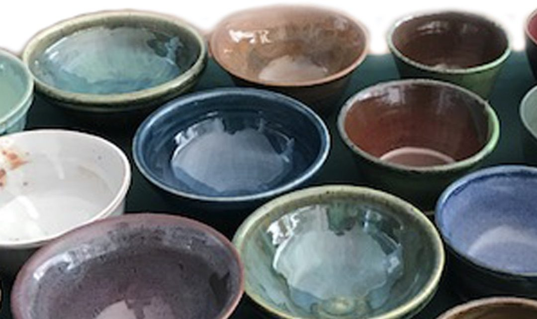 Don't Miss New Pioneers Empty Bowl Supper Friday, Feb. 23