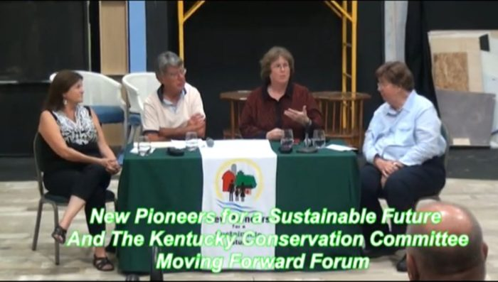 MOVING FORWARD FORUM XIX: Current Revolution: Transitioning to Renewable Energy