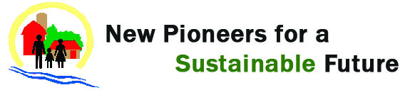 New Pioneers for a Sustainable Future